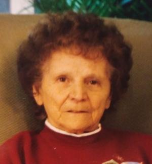 Theresa M. Grenier