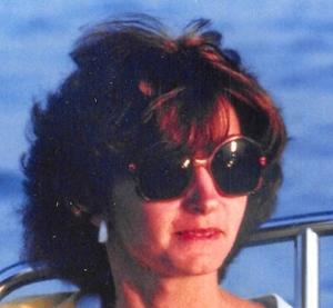 Patricia A. Morey