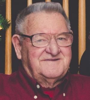 Edwin M. Beickert